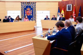 El Pleno correspondiente a diciembre ha traído consigo diversas propuestas socioculturales