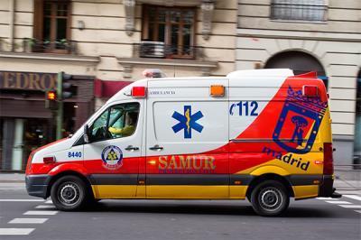 Lee toda la noticia 'Las Urgencias de la Comunidad de Madrid saturadas por la gripe'