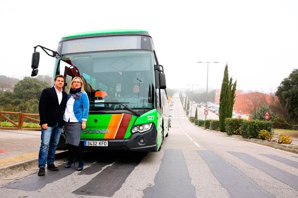 Las demandadas mejoras en Movilidad y Transporte, una realidad