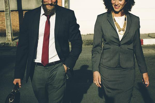 Las empresas de Boadilla reciben una charla sobre igualdad