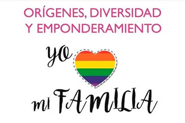Las familias LGTBI reivindican su espacio en la sociedad