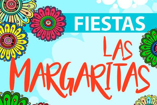 Las fiestas de Las Margaritas ya están aquí