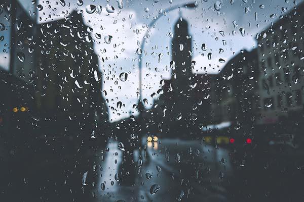 Ante las previsiones de lluvia para este fin de semana