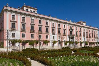 La huertas suponen un paso adelante en la rehabilitación del Palacio, en el que se han invertido más de 5 millones de euros