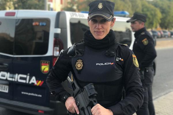 Las infracciones penales aumentan en Alcorcón un 18,7 por ciento