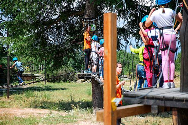 Las inscripciones para los Campamentos de Verano, ya disponibles