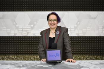 La directora del Instituto de la Mujer, Silvia Buabent, comparte en Soyde. los retos a los que nos enfrentamos en materia de Igualdad