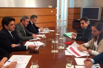 La Comunidad destina alrededor de ocho millones de euros a obras y actuaciones en la localidad