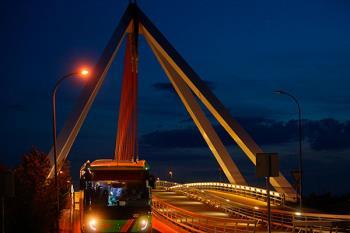 El proyecto del Consorcio se implantará en la línea N903 a partir del próximo 27 de enero durante tres meses