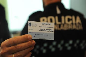 La Policía Local las entregará para mejorar la comunicación de los afectados con los servicios de emergencias