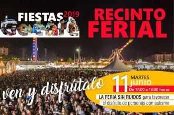 Las Fiestas de Getafe contarán con una tarde sin música para las personas con este trastorno