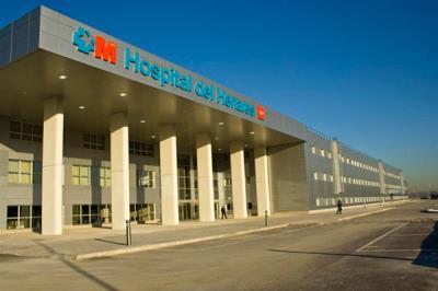 Lee toda la noticia 'Las urgencias de los hospitales de la Comunidad de Madrid, colapsadas'