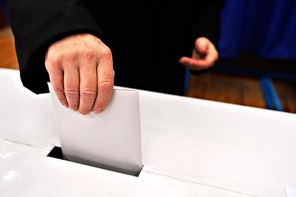 Las urnas esperarán a 141.274 fuenlabreños el próximo domingo