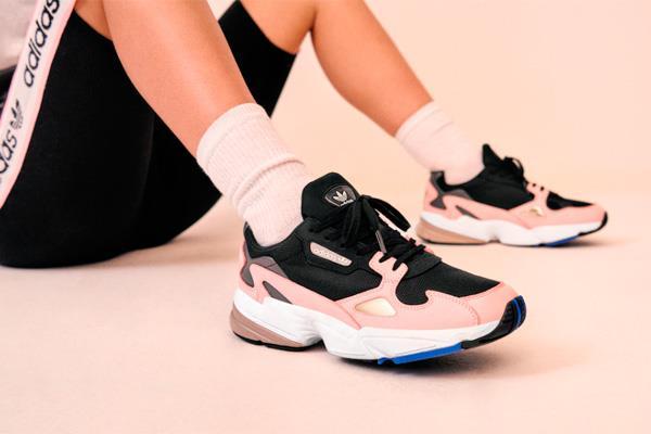 Las zapatillas que están destinadas a ser tuyas
