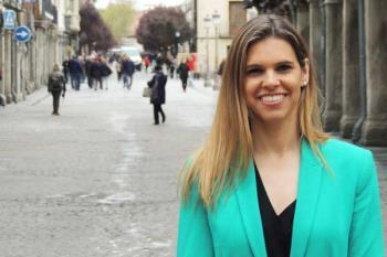 Solo repiten dos de los concejales que integran actualmente el grupo popular en el Ayuntamiento de Alcalá de Henares
