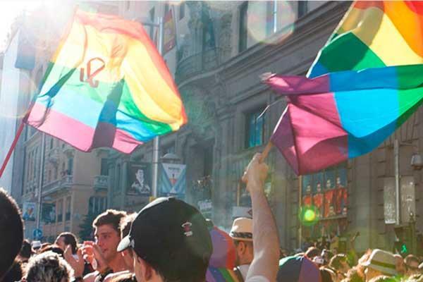 Leganés celebrará el orgullo LGTB- MADO 2019