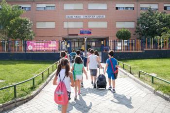 Servirán para la adquisición de material didáctico y actividades de apoyo a la escuela