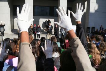 El Ayuntamiento de Leganés ha elaborado un programa con actividades sociales, culturales y deportivas para reivindicar el Día Internacional de la Mujer