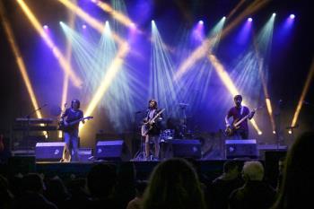 El consistorio leganense ha impulsado este proyecto para apoyar el talento musical de nuestro municipio