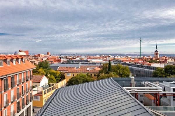 Leganés tendrá su propio 'Madrid Central'