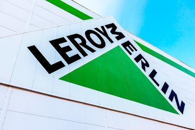 Lee toda la noticia 'Leroy Merlin busca 700 trabajadores en toda España'