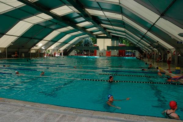 Licitadas las obras para la cubierta retr ctil de la piscina municipal soyde - Piscina de fuenlabrada ...