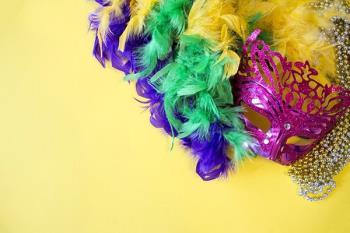 El Recinto Ferial acoge un concurso de disfraces este sábado