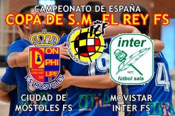 Visita Villafontana el mejor equipo del mundo en un encuentro de la Copa del Rey