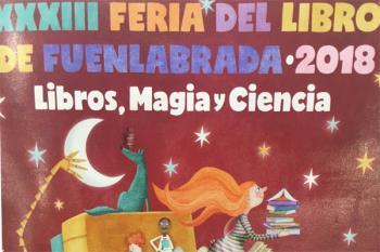 La XXXIII Feria del Libro arranca el sábado, 26 de mayo, con un amplio programa que se alargará hasta el 3 de junio