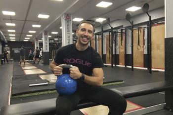 """Conocemos la iniciativa """"CrossFit LGTBI+"""", el deporte de moda orientado a los deportistas del colectivo en España"""