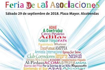 El próximo 29 de septiembre, más de 80 organizaciones llenarán la Plaza Mayor con animación, actividades e información