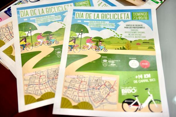 Vive el Día de la Bicicleta en Boadilla del Monte