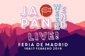 El mayor evento de entretenimiento y cultura japonesa tendrá lugar en Ifema Madrid