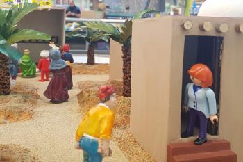 Este sábado, 24 de noviembre, llega una de las citas más esperadas por los coleccionistas al Centro Comercial Dolce Vita Gran Manzana