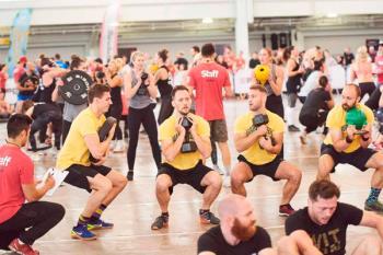 El 28 de septiembre, el mundo del fitness recaudará dinero en favor de asociaciones contra el cáncer