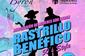 El mercadillo, que donará todos sus beneficios a los más necesitados, se celebrará del 9 al 15 de noviembre en el Centro Polivalente Abogados de Atocha