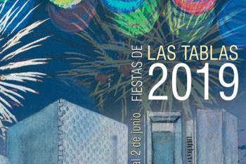 Os traemos la programación de las fiestas del barrio de Madrid, que darán comienzo este viernes 24 de mayo