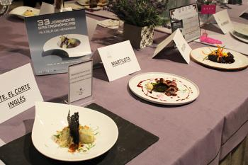 La XXXIII edición de las Jornadas Gastronómicas de Alcalá de Henares comenzarán el próximo lunes 4 de febrero, y durarán toda la semana, hasta el 10 de febrero