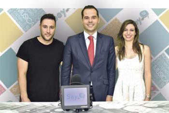 El portavoz de Ciudadanos en la Asamblea de Madrid presenta los ejes de su partido para 2019