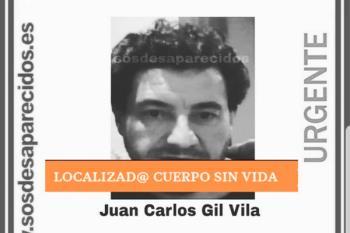 Llevaba desaparecido desde el día 5 de octubre y se mudó a la capital por cuestiones de trabajo