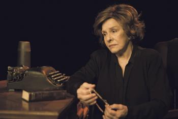 La adaptación de la obra de Miguel Delibes, con música de Aute, se cita en nuestro Salón Cervantes