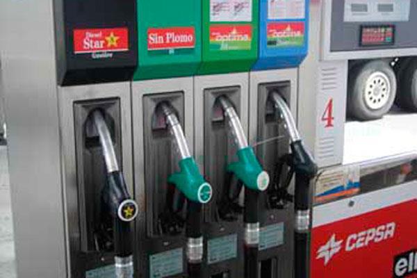 Los últimos alcaldes de Leganés, denunciados por la gestión referida a las gasolineras