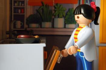 La 'Exposición Playmobil' podrá visitarse a partir del 18 de diciembre