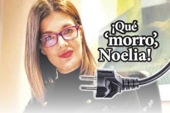 Repasamos, cronológicamente, las noticias más destacados que han saltado a la palestra durante el primer trimestre de mandato de Noelia Posse