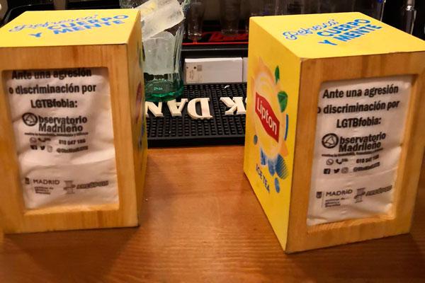 El Observatorio Madrileño inicia una campaña para llegar a más gente