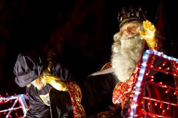 Recogerán las cartas que los niños y niñas boadillenses enviarán a los Reyes Magos