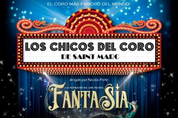 Los próximos 3 y 4 de enero, en el Teatro Salón Cervantes