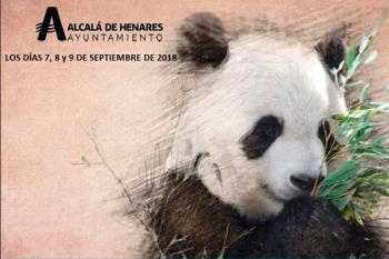 Entre los días 7 y 9 de septiembre, los alcalaínos disfrutarán de un precio especial en su entrada al ZOO AQUARIUM