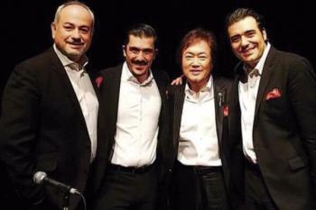 El grupo 'Adesso!' será el encargado de  componer e interpretar el himno de Tokio 2020