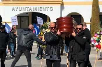 Los agentes piden un refuerzo en la plantilla, exigiendo la contratación de 40 municipales más